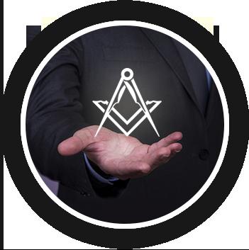 Freemason = Relief